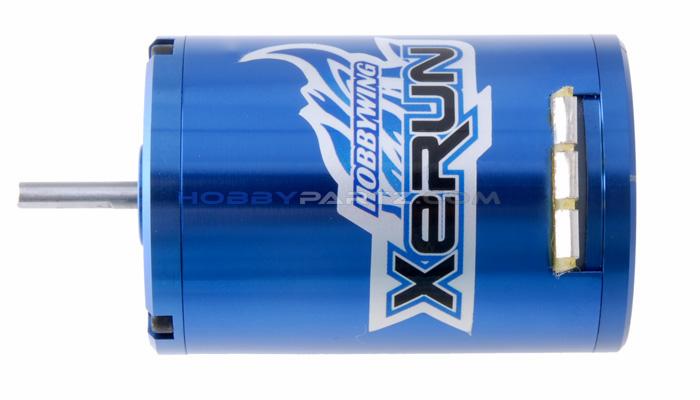 Hobbywing Xerun 3 5t 3650 9100kv Sensored Brushless Motor