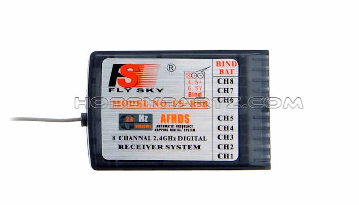 Fs-th9x 2 4ghz 9ch Transmitter   Airplanes Transmitter Receiver