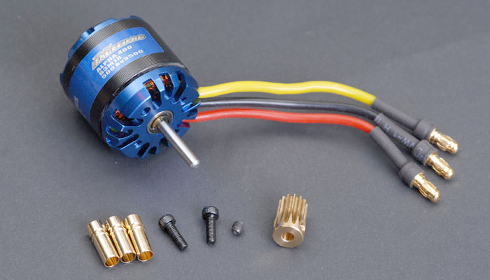 Brushless Motor And Esc How Do I Choose The Right Combo