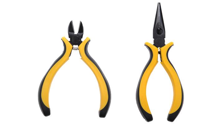Worksheet. 15 Pieces 15pcs Maintenance Tool Sets for RC Hobby CarsTrucksBuggies