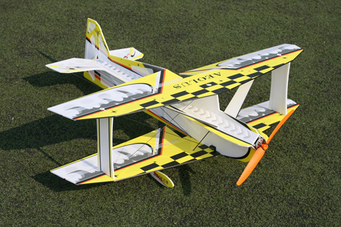 Depron rc Airplane Kit