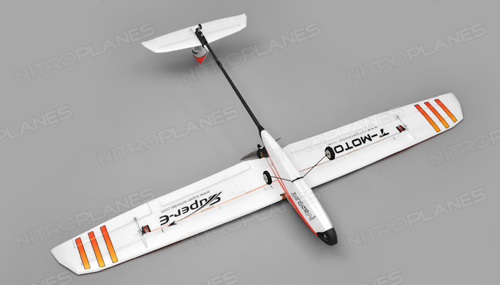 Tech One Hobby Mercury Trainer 4channel Almost Ready to ...