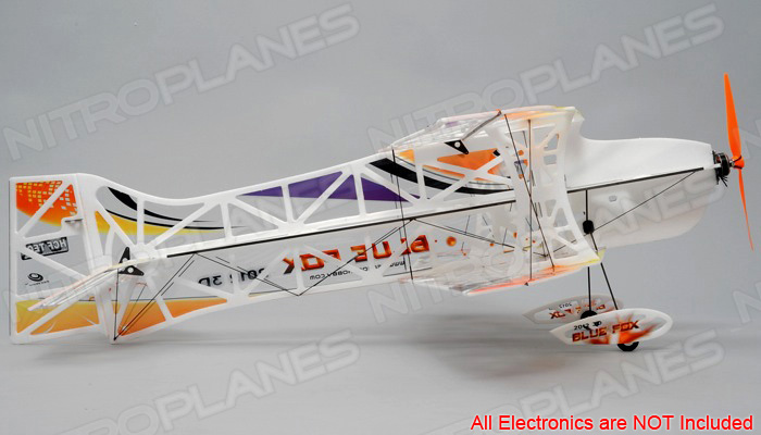 rc Plane Depron Kit