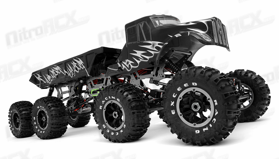 gas rc trucks for sale with 03c25 Mt 8x8 Black Rtr 24g on Ma1015 Madbeast Blacksilver Reverse Artr besides A Mad Max Tribute 21 Pics in addition 14th Scale Gas Powered Rc Grave Digger Must Watch This Thing In Action also 5799295 furthermore Watch.