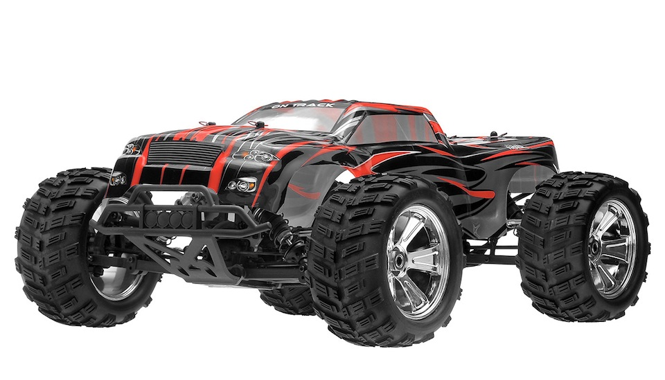 oversized remote control car with 16c223 Red Artr on Pit Boss 440 Deluxe Wood Pellet Grill in addition Jeep Tj 33 Inch Tires Lift moreover Eskimo Quickfish 5i Pop Up Ice Shelter in addition Remote Control Vengeance Car Black as well Quality Meets Style Smartechs Glide Away Tilt Garage Doors.