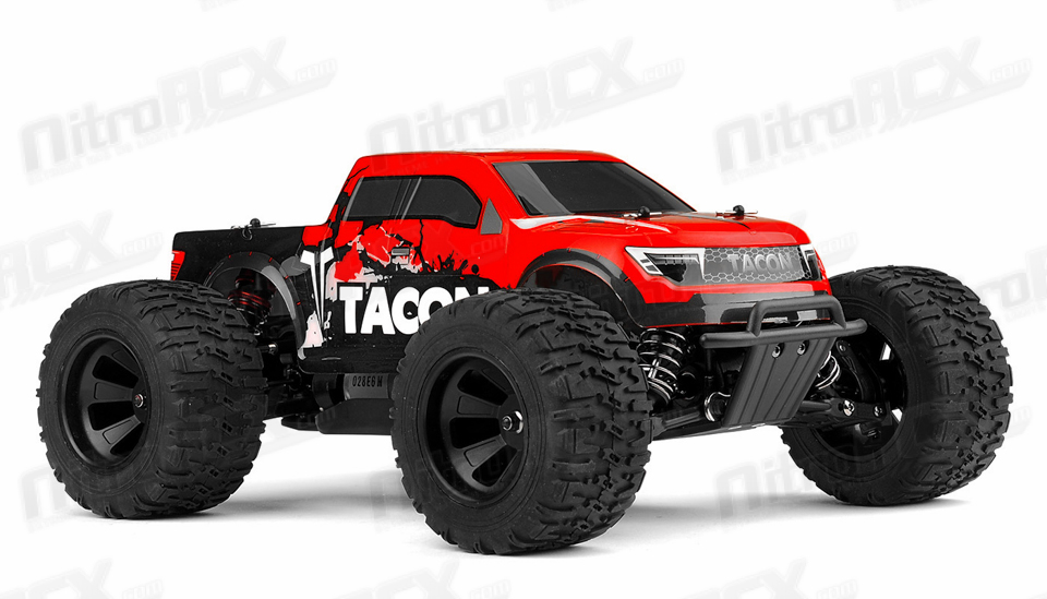 remote control monster trucks with 25c133 14 Valor Mt Red on Best Remote Control Cars For Toddlers besides Truck Of The Week 10212012 Axial Scx10 additionally A 10489978 also 25c133 14 Valor Mt Red together with RCTractorWheeledLoaderConstructionVehicle114JHC0806.