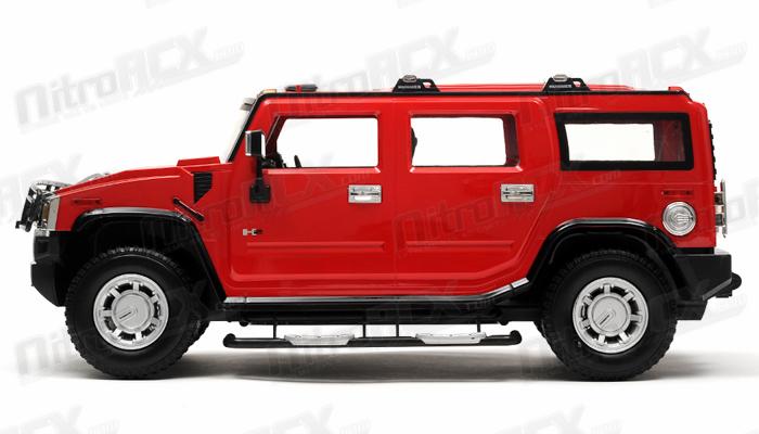 Hummer Rc Car Price