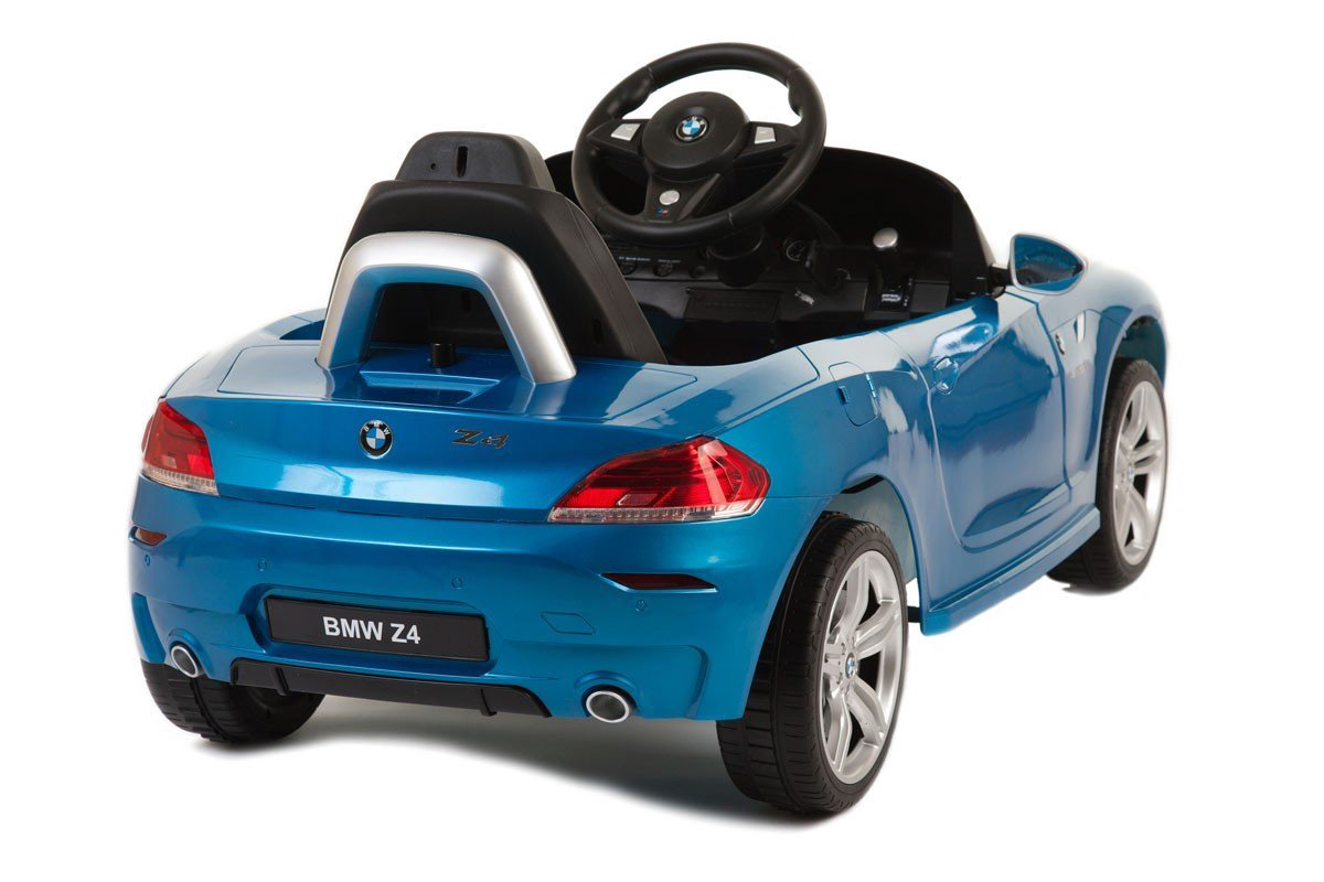 bmw z4 roadster 6v electric children u0027s battery powered under