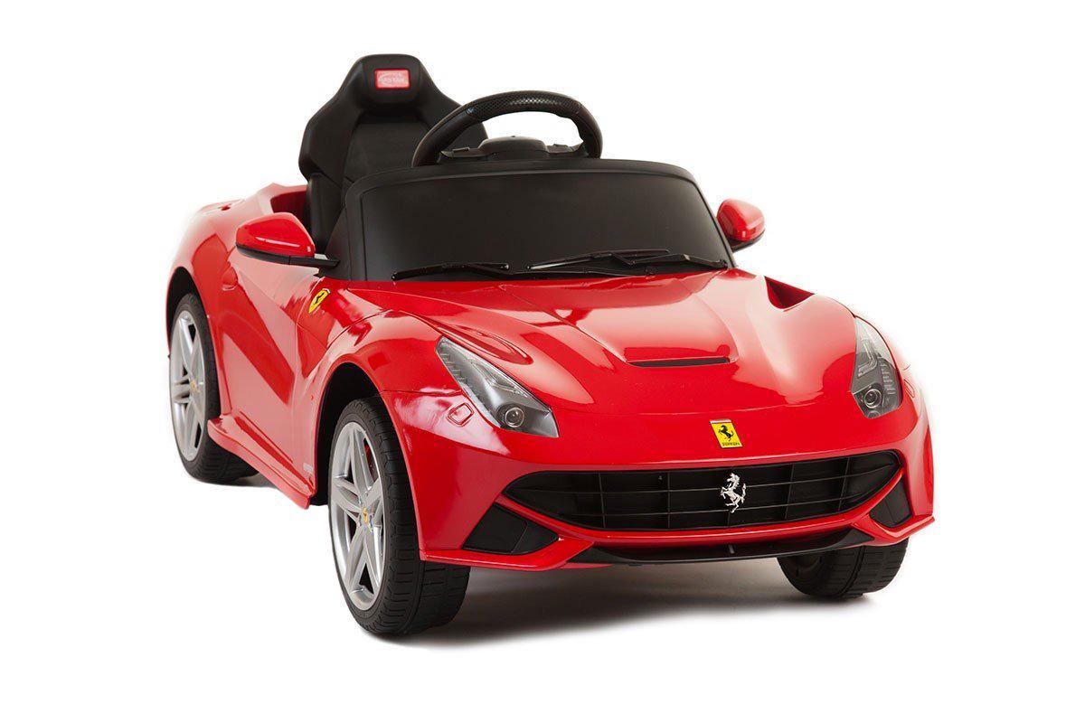 Ferrari F12 Berlinetta 6v Electric Children S Battery