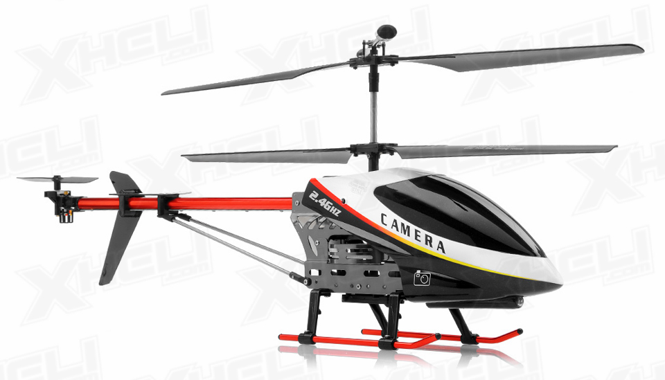 udi u12a 3 channel helicopter giant scale 30 u0026quot  metal