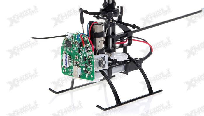 Mini rc Helicopter Parts Hero rc 4ch Mini rc Helicopter