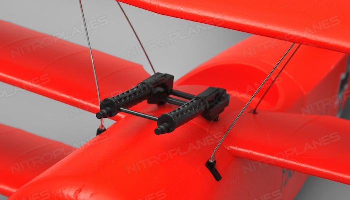 red baron plane kit