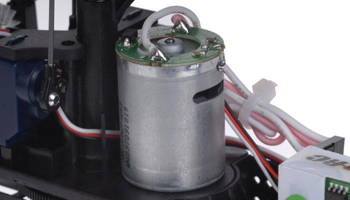 Devention Devo 4 24ghz 4ch Rc Transmitter Radio Controller Devo4