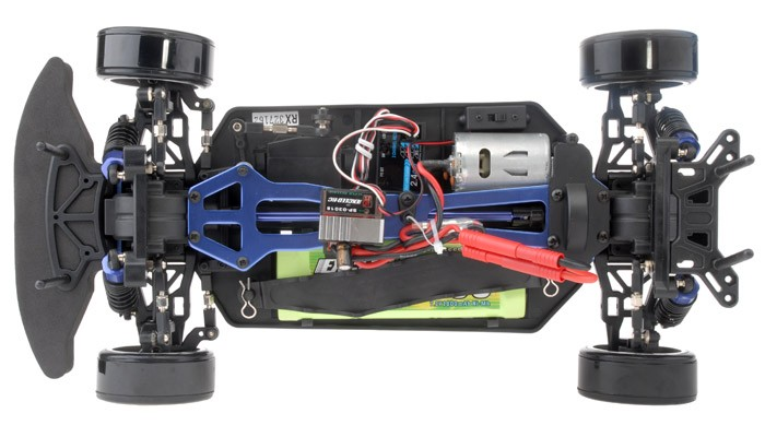 Drift Car Radio Car Exceed Rc Electric Driftstar Rtr