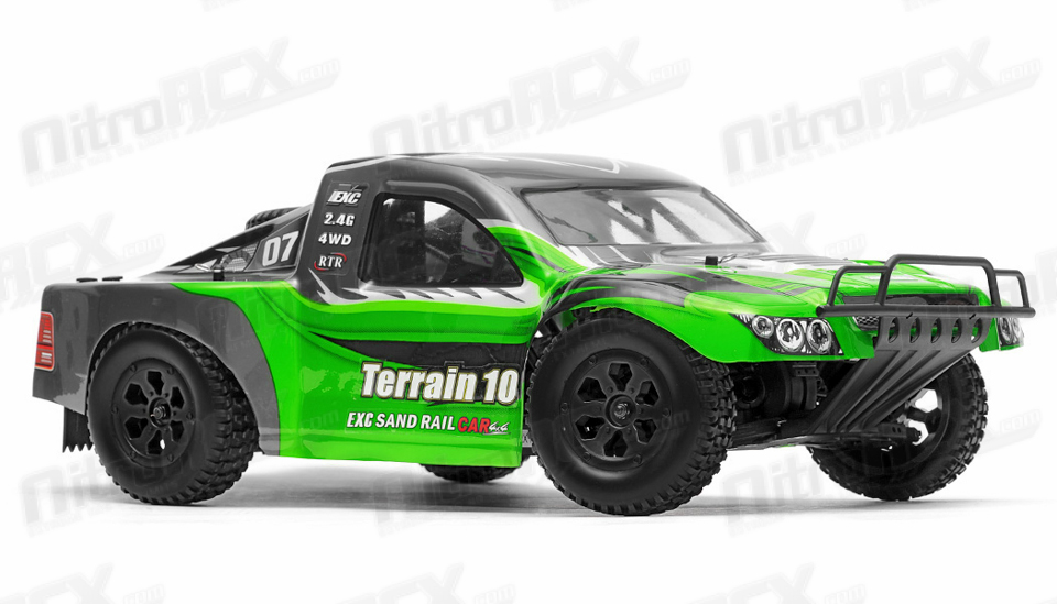 scale rc truck kits with 51c808 10 Desertsct Aagreen 24g on 32800473090 likewise Wedico Cat 740 Articulated Dumper Truck moreover 251411090909 together with Id507 also Traxxas Slash Vxl Brushless 4wd Tsm C Trx68086 4.