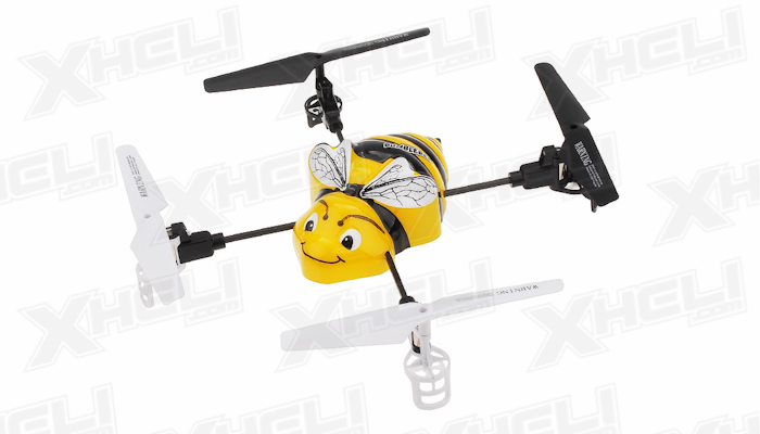 Syma RC X1 Quadcopter Bee 2.4Ghz 4 Channel