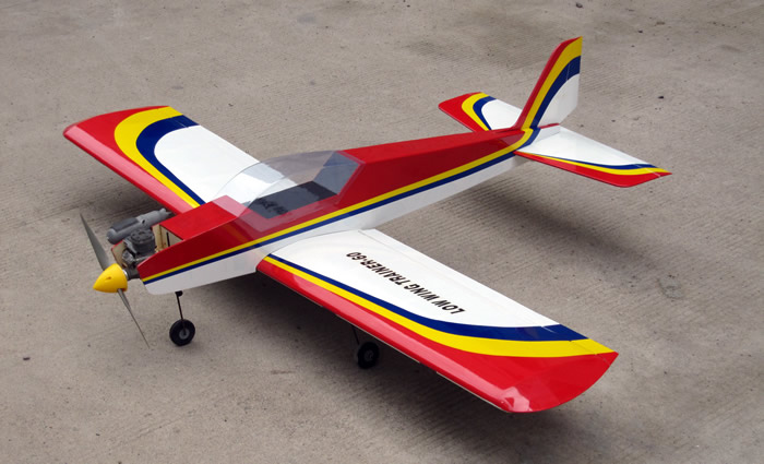 rc planes beginners kit with 90a185r Gas Trainer Red on 23a01 Pitts 12 A132 Kit moreover 53 furthermore Construction Of Remote Controlled in addition 02a 908 Thunder180 Kit furthermore Rc Powered Gliders.