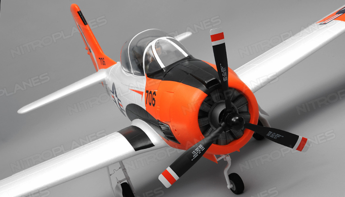 airfield 1450mm t 28 trojan flight review rc groups. Black Bedroom Furniture Sets. Home Design Ideas