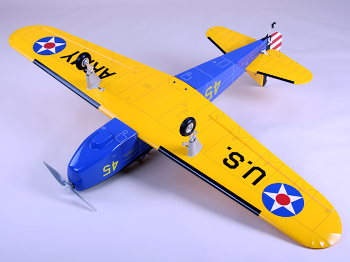 rc planes on sale with Cmp076 Fairchild Pt19 Kit on Build R2 D2 furthermore Build The Millennium Falcon further Build The Rms Titanic Lifeboat further Build The Douglas Dc3 in addition Watch.